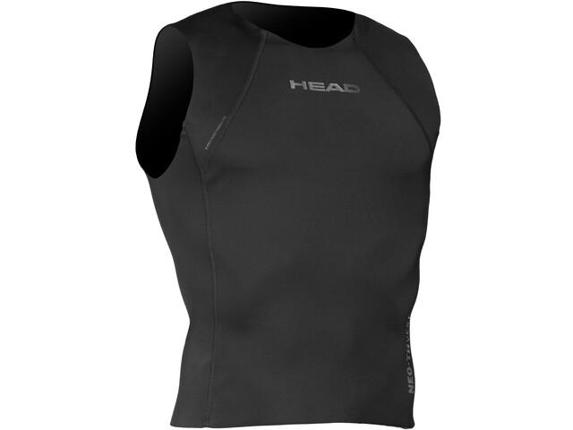 Head Neo 0.5 Thermisch Vest Heren, black